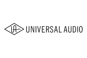 Link zur Website von Universal Audio